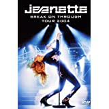 "Jeanette - Break On Through [2 DVDs]von ""Jeanette"""