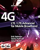 4G: LTE/LTE-Advanced for Mobile Broadband, Second Edition