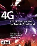4G: LTE/LTE-Advanced for Mobile Broad...
