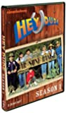 Hey Dude - Season 1 (2Dvd)