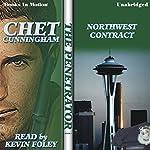 Northwest Contract: Penetrator Series, Book 8   Chet Cunningham
