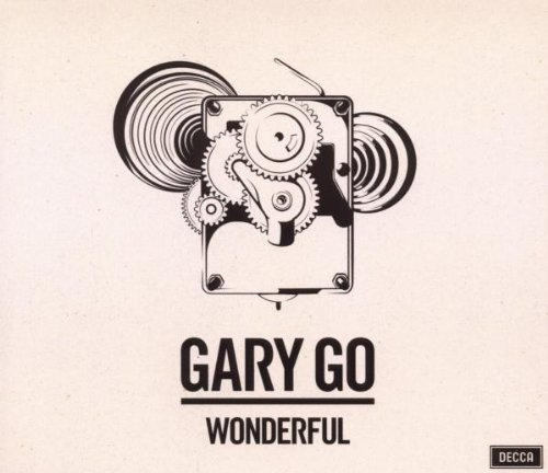 Gary Go - Wonderful/give Me A Reason - Zortam Music