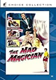 NEW Mad Magician (DVD)