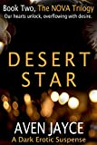 img - for Desert Star (The NOVA Trilogy Book 2) book / textbook / text book