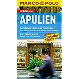 "MARCO POLO Reisef�hrer Apulienvon ""Bettina D�rr"""