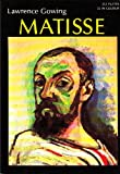 Matisse (0195201582) by Gowing, Lawrence