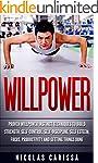 Willpower: proven Willpower Instinct...