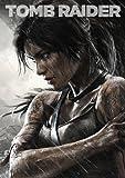 PS3, Xbox 360, Pc - Tomb Raider: Steelbook [Importación Italiana]