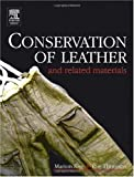 echange, troc  - Conservation Of Leather And Related Materials