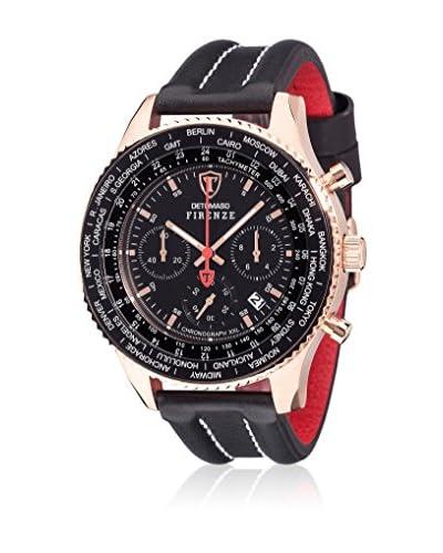 Detomaso Reloj de cuarzo Man 48 mm