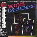 echange, troc O'Jays - Live in London
