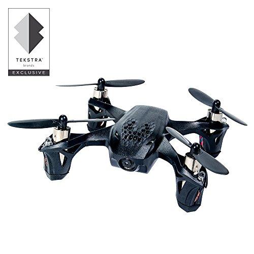Hubsan H107D FPV X4 Mini RTF Quadcopter - BLACK (Special Black Edition!)