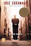 All the Names (0156010593) by Jose Saramago