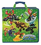 Skylanders Swap Force: Carry and Display Case (PS3/Xbox 360/Nintendo Wii/Wii U/3DS)