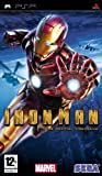 Cheapest Iron Man on PSP