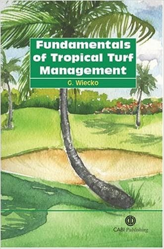 Fundamentals of Tropical Turf Management (Cabi) written by G. Wiecko