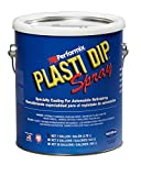 Performix 10101S-4PK Red Plasti Dip Spray - 1 Gallon, (Pack of 4)