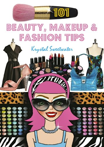 51BuTpZuxZL 101 Beauty, Makeup & Fashion Tips