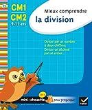 Mini chouette mieux comprendre la division CM1/CM2 9-11 ans...
