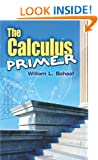 The Calculus Primer (Dover Books on Mathematics)