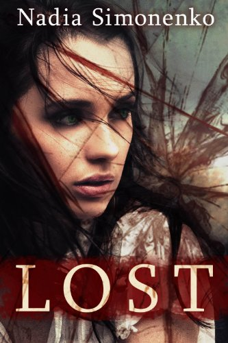 Lost (Lost and Found #1, New Adult Romance) by Nadia Simonenko