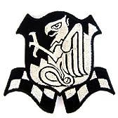 ガンダム ジオン公国防衛部隊ワッペン