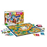 The Game of Life: Adventures Edition Board Game