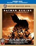 Batman Begins - Warner 90th Anniversa...