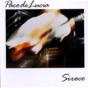 Siroco [CD]