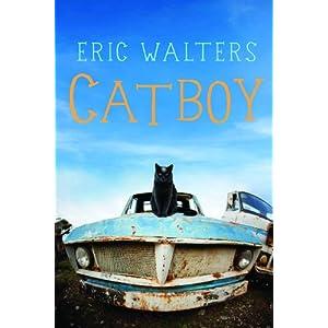 Catboy - Eric Walters