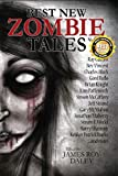 Best New Zombie Tales, Vol. 1