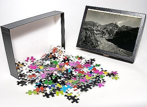 Photo Jigsaw Puzzle of Chile - Calbuco Volcano