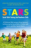 img - for STARS- Social Skills Training And Readiness Skills book / textbook / text book