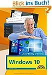 Windows 10 Leichter Einstieg f�r Seni...