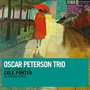 """Afficher """"complete Cole Porter songbooks (The)"""""""