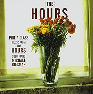 """Philip Glass : Music From """"The Hours"""" Solo Piano"""