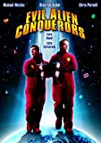 Evil Alien Conquerors [DVD] [2000] [Region 1] [US Import] [NTSC]