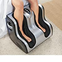 Shiatsu Leg Massager by Us-jaclean