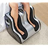 Shiatsu Foot Calf Massager with Heat Theraphy, the Relief That Legs Crave!!