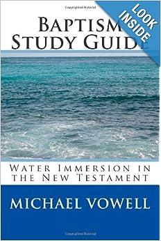 Baptism Lesson Plan | Study.com