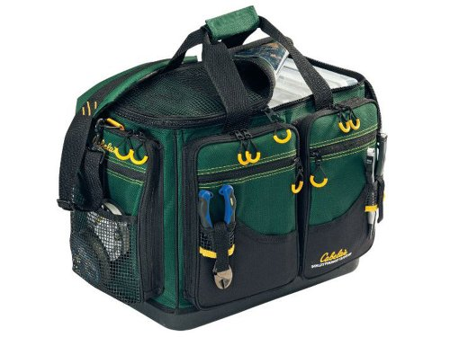 Cabela's Anglers Fishing Tackle Bag (Magnum) (Cabelas Fishing compare prices)