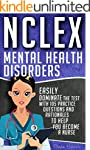 NCLEX: Mental Health Disorders: Easil...