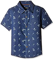 Scullers Kids Boys' Shirt