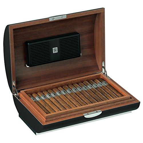 zino-zp22660-humidor-cofanetto-premium-umidificatore-per-sigari-cavern-laccato-nero