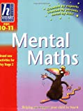 img - for Hodder Home Learning: Age 10-11 Mental Maths: Helping You Support Your Child in Year 6 book / textbook / text book