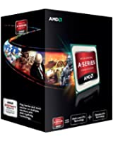 AMD AD560KWOHJBOX AMD FX-Series Four-Core APUs 4 coeurs 3,6 GHz Socket FM2 Version Boite