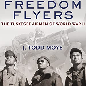 Freedom Flyers Audiobook