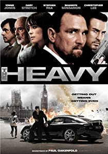 Heavy [Import]