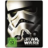 Star Wars: Das Imperium schlägt zurück (Steelbook) [Blu-ray]
