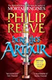 Philip Reeve Here Lies Arthur